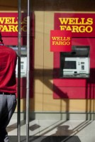 wells fargo Scott Eells/Bloomberg