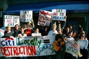 Small Credit Union Takes on Mega-Banks over FREE Checking