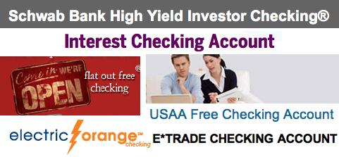 free checking online