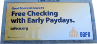 Safe Credit Union Free Checking
